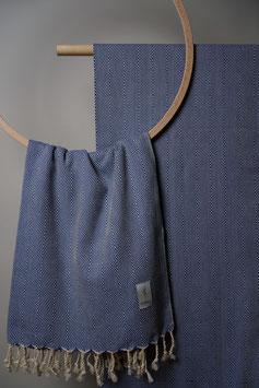 Nomad Towel Royal Blue