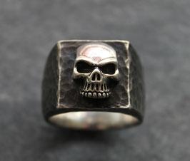 Siegelring m. Skull