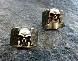 """Ring """"small skull"""""""