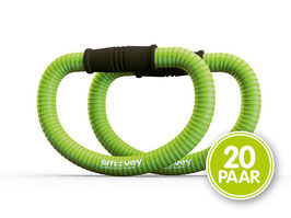 smoveyTRAINER Boxx - 20 Paar smoveyCLASSIC