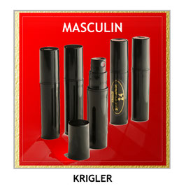 MASCULIN Discovery Set - 6 testers in 2ml size