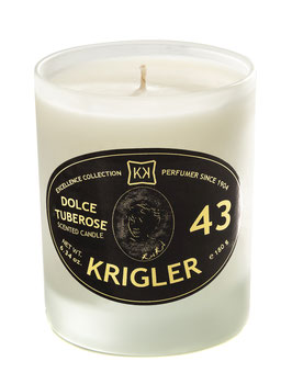 DOLCE TUBEROSE 43 Scented candle