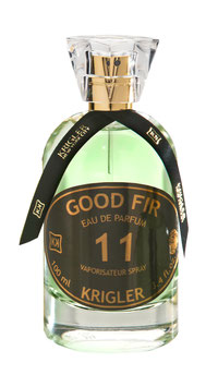 GOOD FIR 11 - the collector perfume