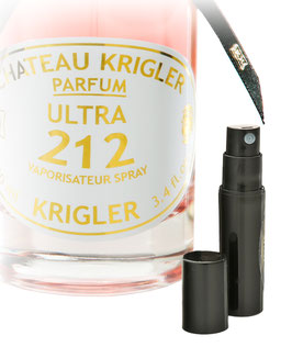 ULTRA CHATEAU KRIGLER 212 sample 2ml