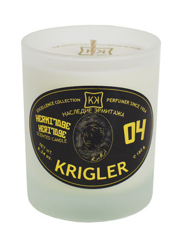 HERMITAGE HERITAGE 04 Scented candle