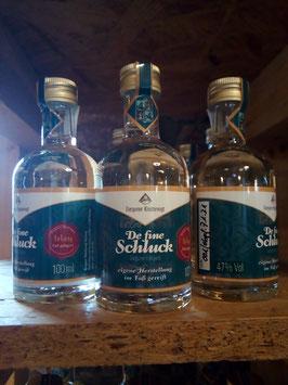 De fine Schluck (Islay)