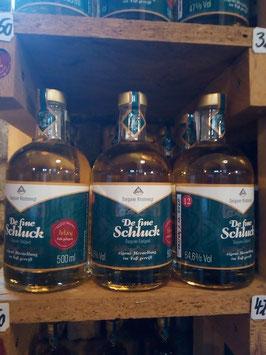 De fine Schluck (Islay) 64,6%