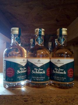 De fine Schluck (Sherry)