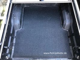 PickUpMatte für Ford Ranger 2AW, 2. Gen. , Doppelkabine (baugleich Mazda B2500 und BT50)