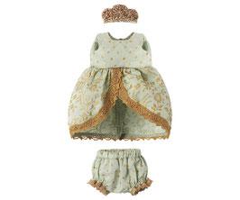 Prinzessinnen Kleid Micro & Maus