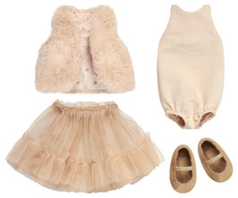 Medium Bunny Dance Princess Set