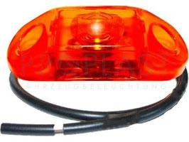 Schlussleuchte LED Umrissleuchte PRO-CAN KA 2 Stück