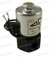 12V fuel lock off (Model 121) 991-6015