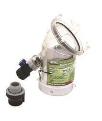 Sewer Hose Reverse Flush Valve