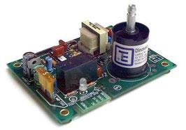 Ignition Control Circuit Board