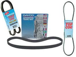 Keilriemen Dayco 5081190 Serpentinriemen