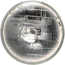 SYLVANIA Basic Halogen-Scheinwerfer (17,8 cm rund) PAR56,