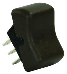 Multi Purpose Switch; 16 Amp At 125 To 250 Volt AC/ 3/4 Horsepower braun