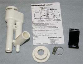 Dometic Toilet Vacuum Breaker