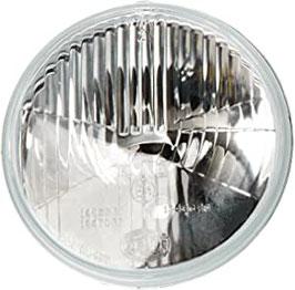 HELLA 1B3 114 179-001 Halogen Scheinwerfereinsatz, Hauptscheinwerfer, Links oder Rechts