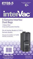 Domestic Vaccum Cleaner Bag Y08-5