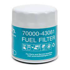 Kraftstofffilter KUBOTA OEM-TEIL – 70000–43081 FILTER, KRAFTSTOFF.