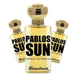 Extrait de Parfum - Pablos Sun