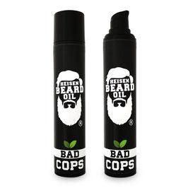 3 in 1 Bartöl - Bad Cops 50 ml