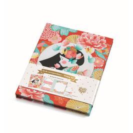 Korrespondenzbox MISA Japan (DJECO )