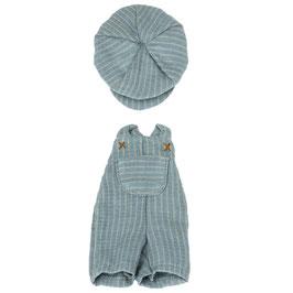 Geschenkset Puppenkleidung für TEDDY Junior (Maileg)