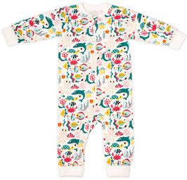 Baby Pyjama OCEAN FRIENDS (Ingela P. Arrhenius)