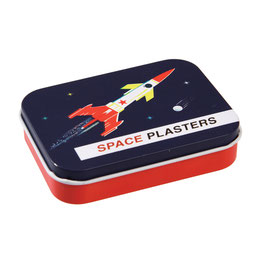 Pflasterbox Moon Space