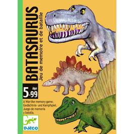 Dinosaurier Kartenspiel BATASAURUS