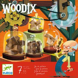 Knobelspiel WOODIX (Djeco)