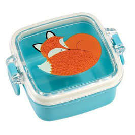 "Kleine Snackbox ""Rusty the Fox"""