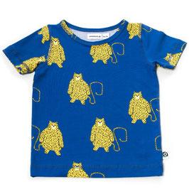 Bio T-Shirt ADAM LEOPARD (Onnolulu)