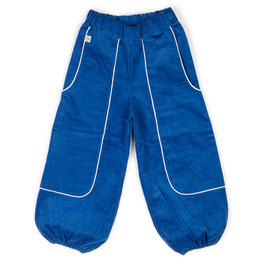 Baggypants HOBO Classic Blue (Alba of Denmark)