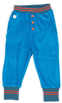 Hai Button Pants Frottee (Alba Baby)