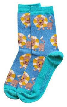 Bio Socken Löwe (KIDS)