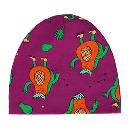 Bio Beanie Papaya Power (Raspberry Republic)