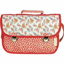 Messenger Bag für Kinder FLOWER (Vilac)