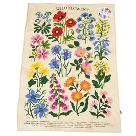 Geschirrtuch Wild Flowers (Rex London)