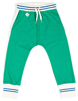 Baby Sweat Hose Pepper GREEN (Alba Baby)