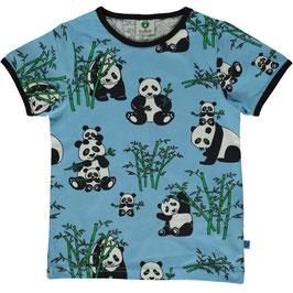 Bio T-Shirt PANDA (Smafolk)