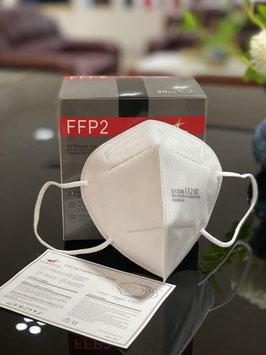 FFP2-Masken (VE 30 Stk.)