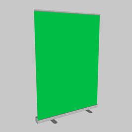 Greenscreen Roll up 1,5m