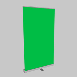 Greenscreen Roll up 1,2m