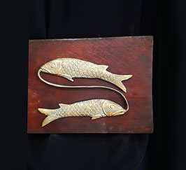 Pesce   (20 febbraio - 20 marzo)