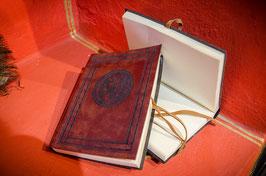 Quaderno in Pelle
