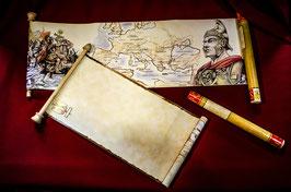 Lettera Romana